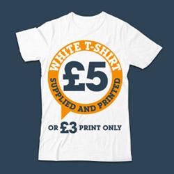 business centre t-shirt deal