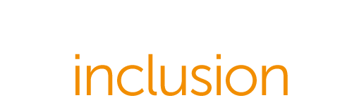 Community Inclusion page title