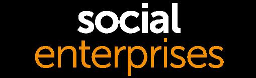 social enterprises page title