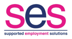 Supported Employment Solutions logo