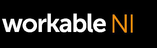 Workable NI logo