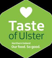 Taste of Ulster logo
