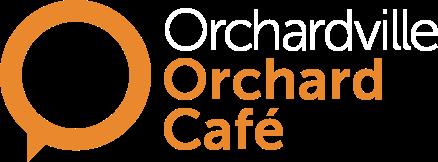 Orchard Café Belfast logo