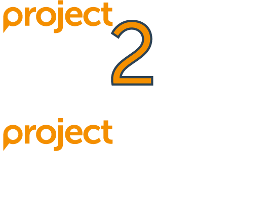 Projects Tap2 and Engage logos